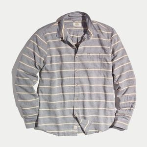 Marine Layer Liberty Button Down